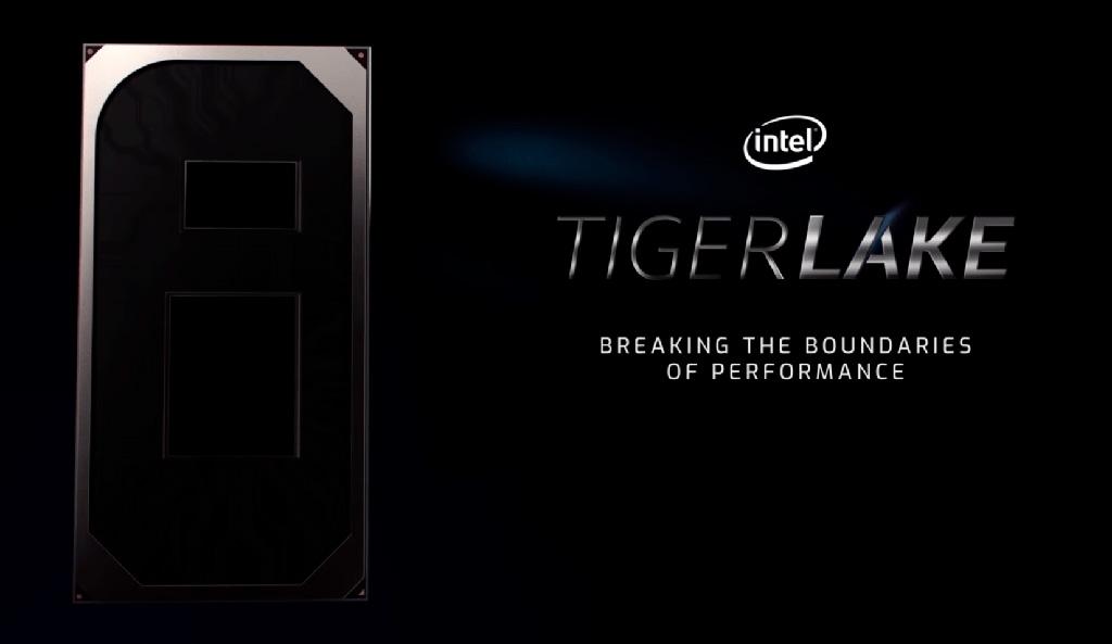 На подходе процессоры Intel Tiger Lake на 10-нм техпроцессе для десктопных компьютеров