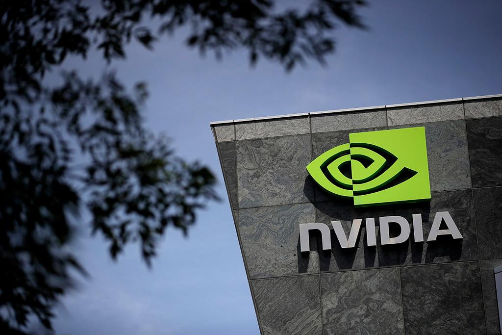 За минувший квартал прибыль NVIDIA выросла вдвое