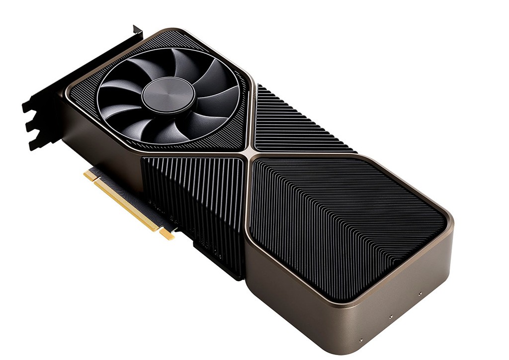 NVIDIA назвала дату выхода GeForce RTX 3080 Ti и RTX 3070 Ti