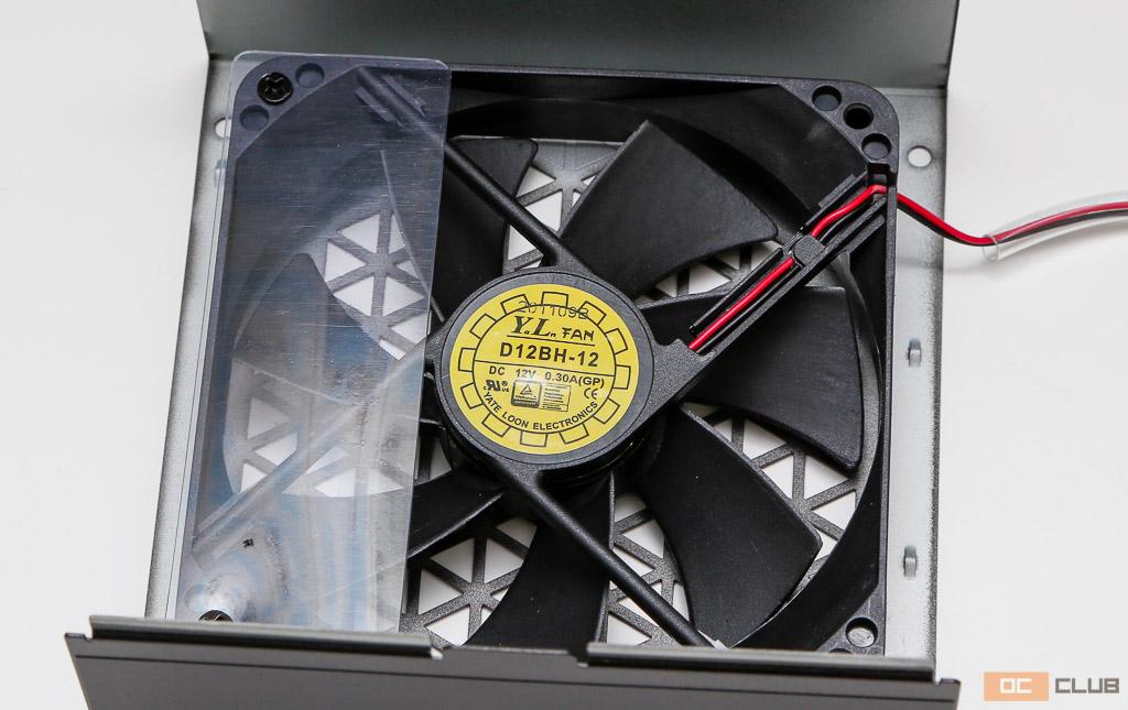 SilverStone DA850: обзор. Недооценённый производителем блок?