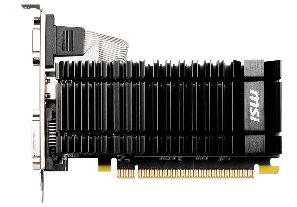Старый, но не бесполезный: спустя 7 лет GeForce GT 730 возвращается на рынок