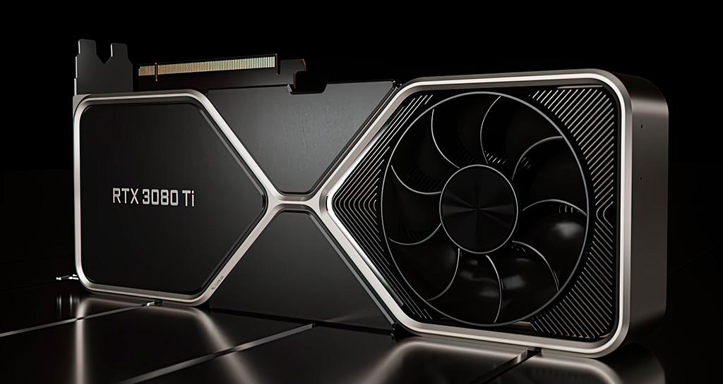 NVIDIA официально представила GeForce RTX 3070 Ti за 0 и RTX 3080 Ti за 00