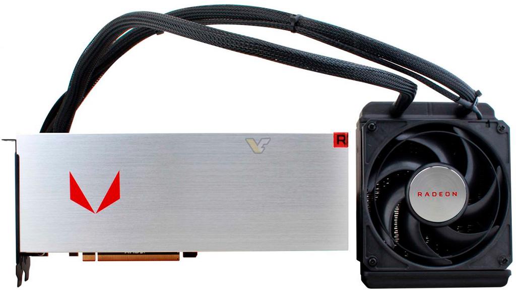На подходе видеокарта Sapphire Radeon RX 6900 XT LC с жидкостным охлаждением и разгоном видеопамяти