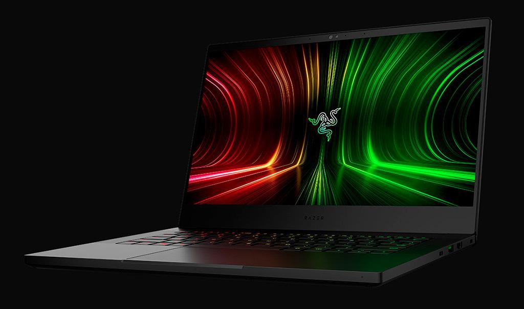 Razer Blade 14 2021 именуется «самым мощным 14-дюймовым игровым ноутбуком»