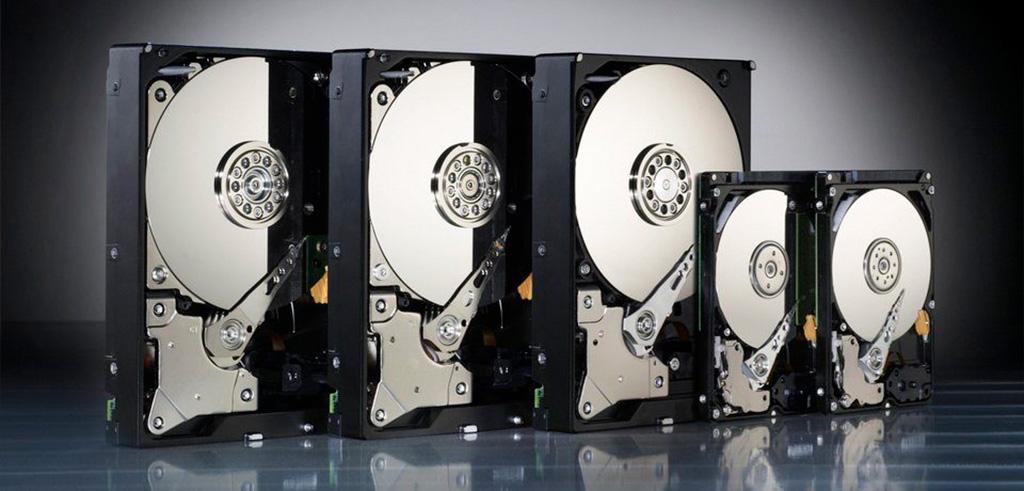 На фоне небывалого спроса WD и Seagate наращивают объёмы производства жёстких дисков