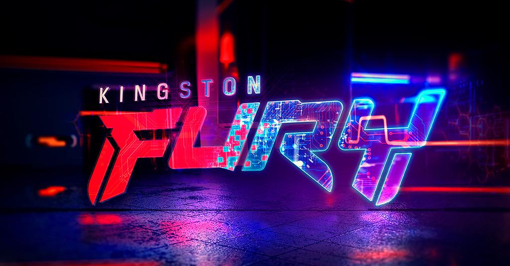 Kingston Fury – новый бренд для «геймерской» оперативной памяти и накопителей