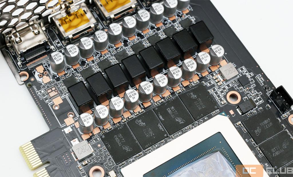 Palit GeForce RTX 3080 Ti GamingPro: обзор. Видеокарта требует переоценки