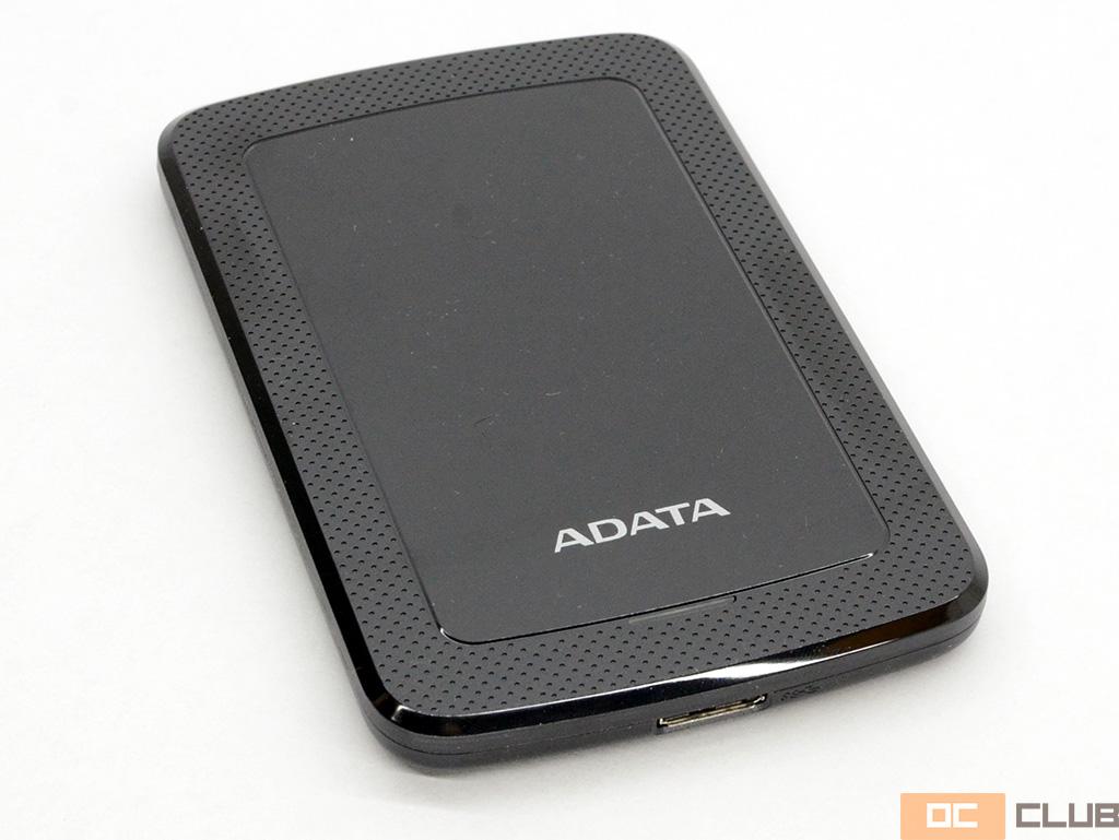 ADATA HV300 1 ТБ: обзор. Дёшево и сердито
