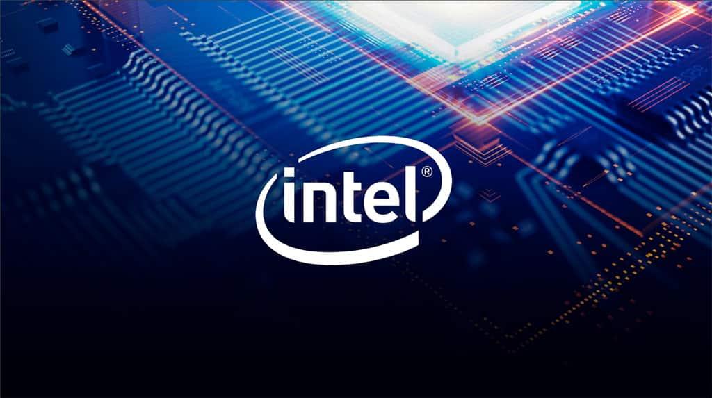 За минувший квартал Intel получила ,6 млрд выручки