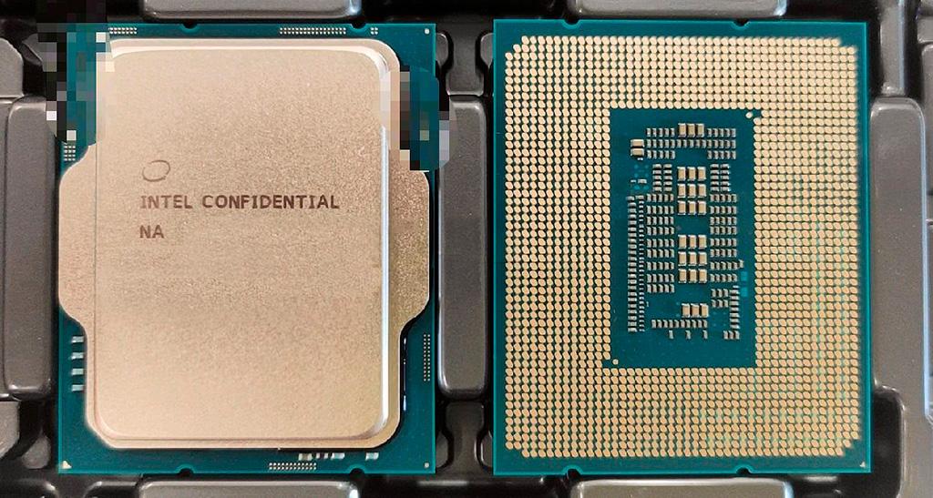 Образец квалификации Intel Core i9-12900K «бустит» до 5,3 ГГц и якобы обходит AMD Ryzen 9 5950X