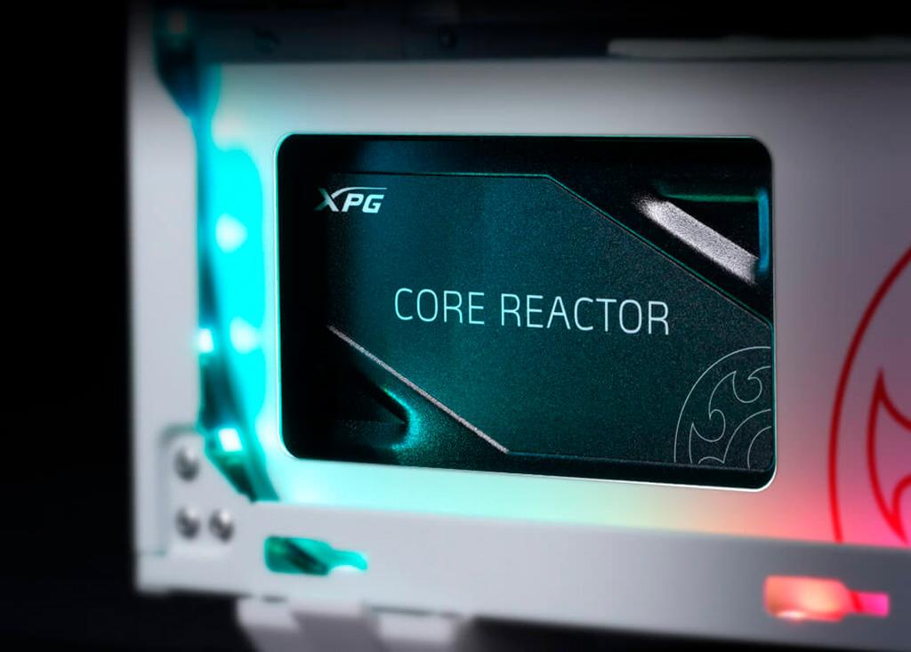 ADATA XPG Core Reactor 750 Вт: обзор. Вход на рынок БП с ноги?