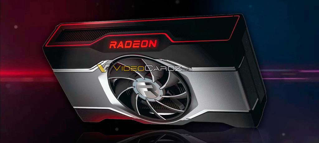 Слух: не-XT версия AMD Radeon RX 6600 задержится как минимум до сентября