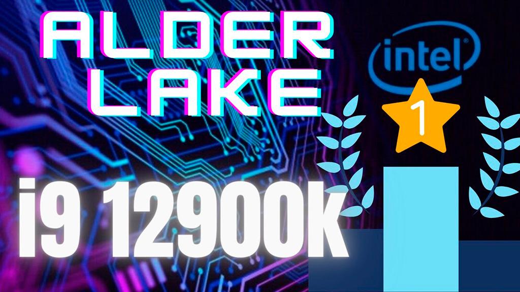 Intel Core i9-12900K порядочно быстрее AMD Ryzen 9 5950X в Cinebench R20
