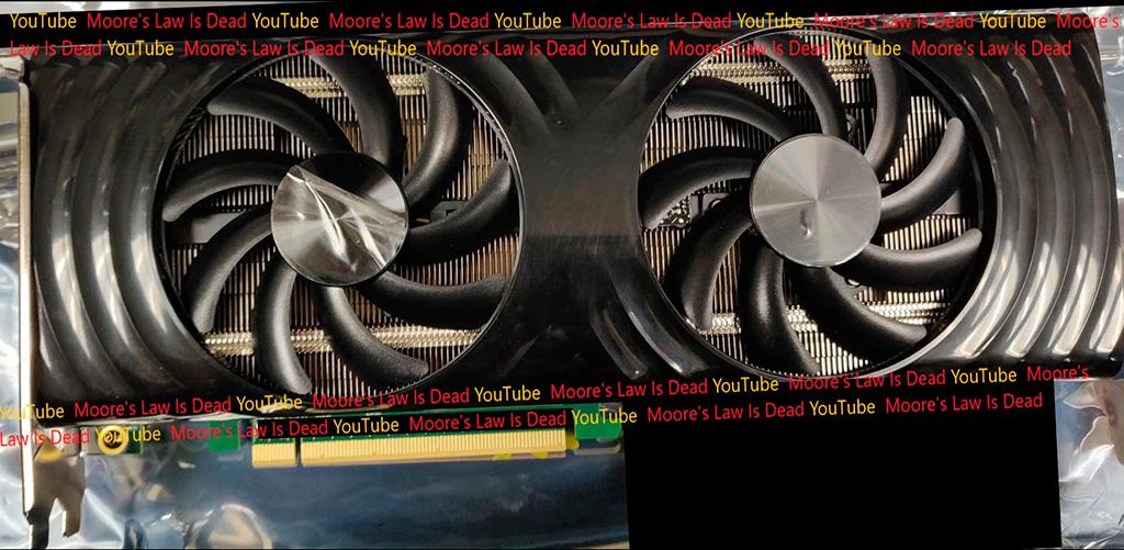 Intel показала видеокарту Arc Alchemist тысячей дронов