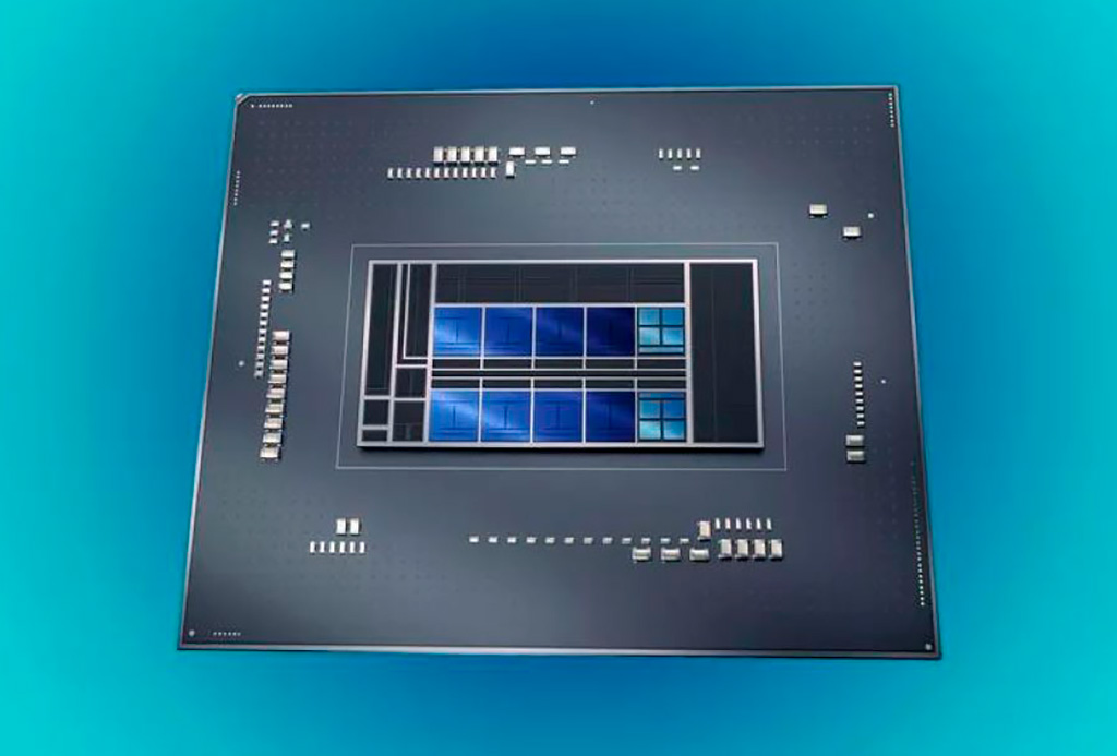 Intel Core i7-12700 бойко выступил в Geekbench: почти как AMD Ryzen 7 5800X