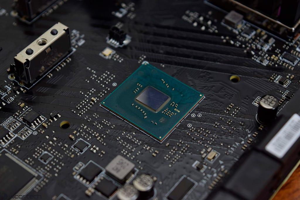 Intel готовит 11 моделей чипсетов 600-ой серии. HEDT-платформы будет две?