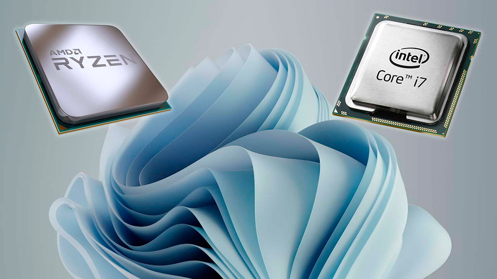 Процессоры Core 7-го поколения официально поддерживаются Windows 11, но первые Ryzen остаются «в пролёте»