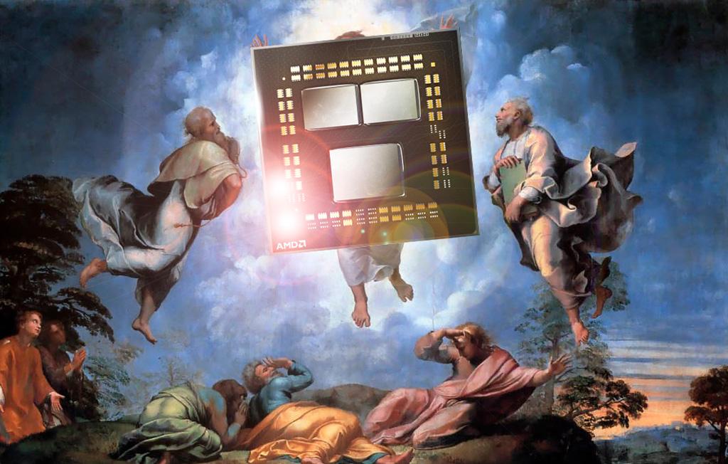 Процессорам AMD Ryzen 7000 (Raphael, Zen 4) приписываются продвинутые термодатчики и алгоритмы управления питанием
