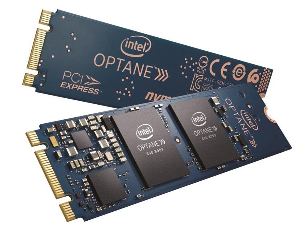 Intel: мы никогда не ухудшали аппаратную платформу SSD-накопителей втихую