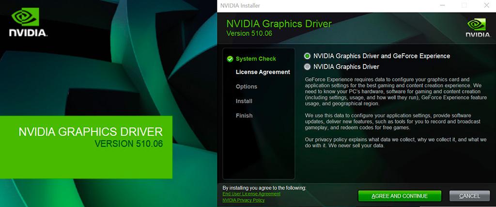 Драйвер NVIDIA GeForce 510.06 WSL не поддерживает видеокарты GTX 600/700 (Kepler), но чуть-чуть поддерживает RTX 4000 (Ada Lovelace)