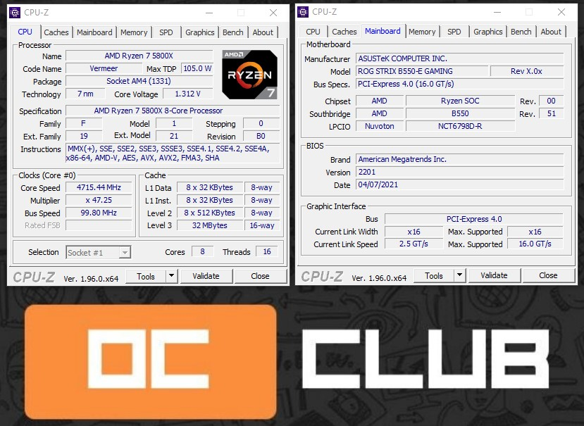 AMD Ryzen 5 5600X и Ryzen 7 5800X: обзор. Революция за дорого