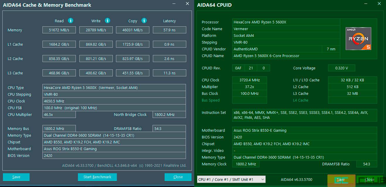 ASUS ROG Strix B550-E Gaming: обзор. Неидеальная плата, которую я купил