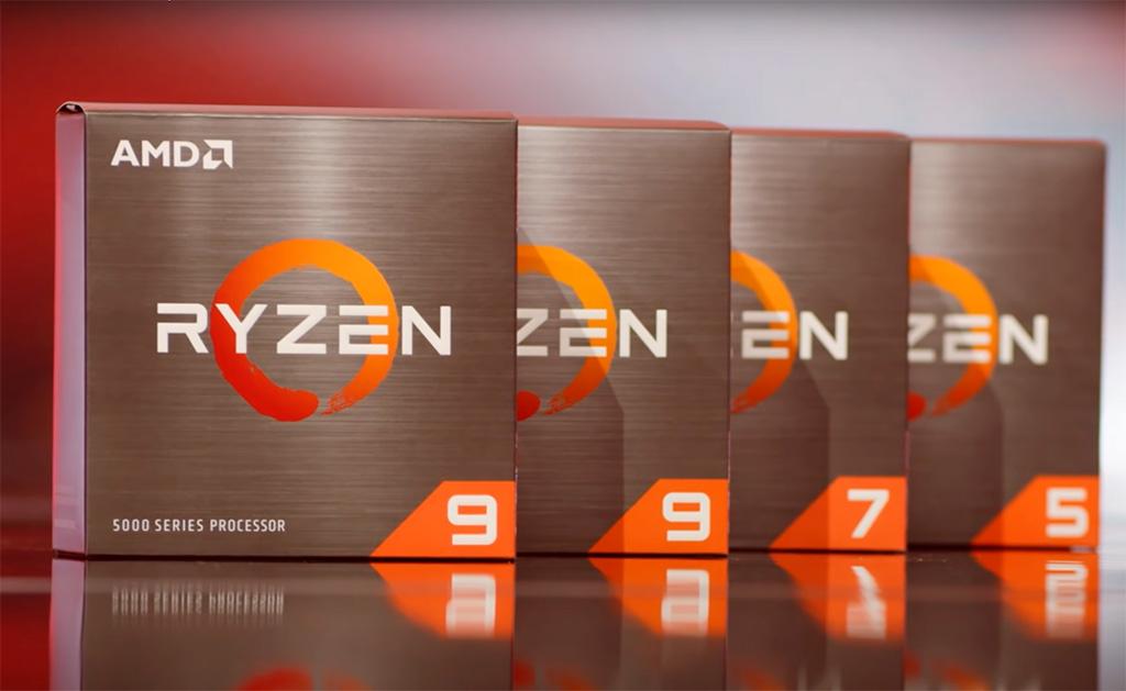 С Windows 11 процессоры AMD теряют 15% игровой производительности