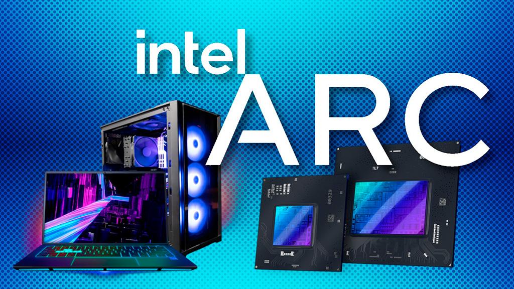 Intel не станет ограничивать производительность видеокарт Arc Alchemist в майнинге