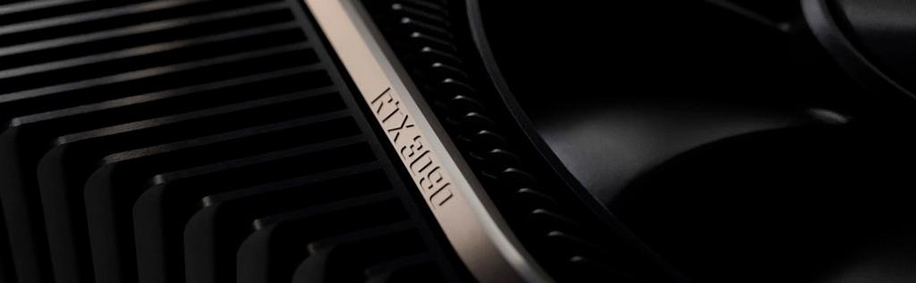 По слухам, NVIDIA готовит GeForce RTX 3090 Ti с огромным TDP и новый разъёмом питания