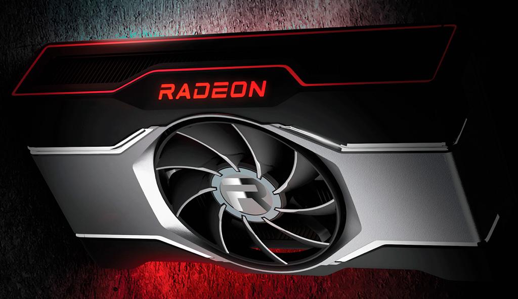 Radeon RX 6600: полные характеристики и тесты от AMD
