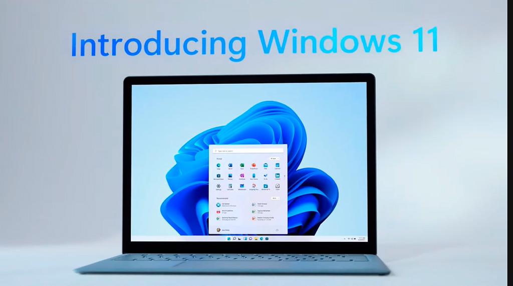 Windows 11 официально выпущена